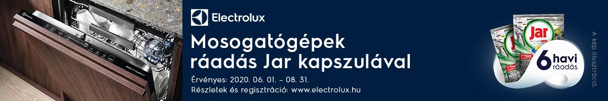 elux mosogatógép+jar 2020.06.01-2020.08.31.