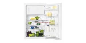 Zanussi ZBA14421SA Beépíthető hűtőgép