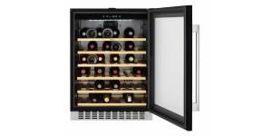 AEG SWB66001DG Beépíthető  Borhűtő