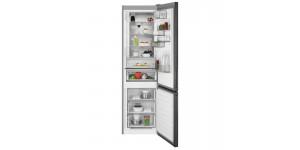 AEG RCB736D5MB Kombinált Hűtőszekrény