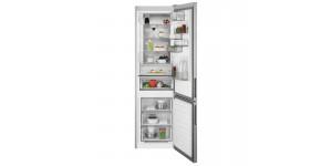 AEG RCB736E5MX Kombinált Hűtőszekrény