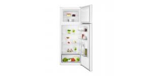 AEG RDB424E1AW Hűtőszekrény Felülfagyasztós