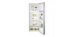 AEG RDB424E1AX Hűtőszekrény Felülfagyasztós