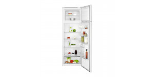 AEG RDB428E1AW Hűtőszekrény Felülfagyasztós