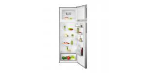 AEG RDB428E1AX Hűtőszekrény Felülfagyasztós