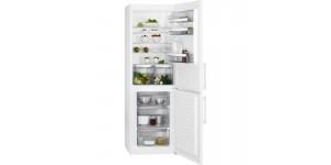 AEG RCB53421LW Kombinált Hűtőszekrény