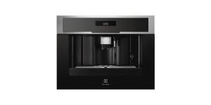 Electrolux EBC54524AX beépíthető kompakt kávéfőző