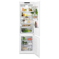 Electrolux ENN3074EFW Beépíthető kombinált hűtőszekrény