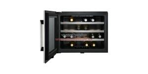 Electrolux ERW0670A beépíthető kompakt borhűtő