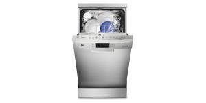 Electrolux ESF4513LOX 9 terítékes mosogatógép