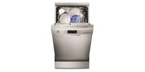 Electrolux ESF4710ROX 9 terítékes mosogatógép